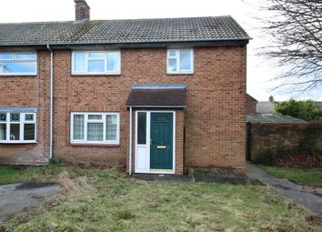 Thumbnail 2 bedroom terraced house for sale in Bek Road, Newton Hall, Durham