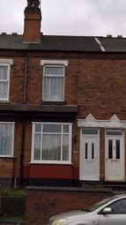 Thumbnail 2 bed terraced house for sale in Warwick Road, Tyseley