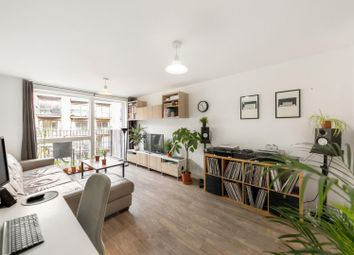 Milles Square, London SW9. 1 bed flat for sale
