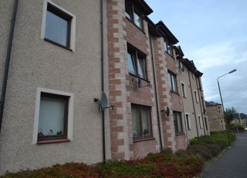 Thumbnail 2 bed flat to rent in Oliphant Court, Stirling