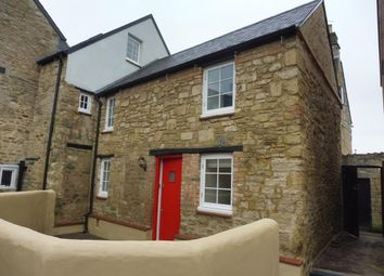 Thumbnail 2 bedroom property to rent in Oundle Road, Thrapston, Kettering
