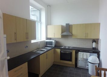 Thumbnail 3 bed flat to rent in Staddon Lane, Plymouth