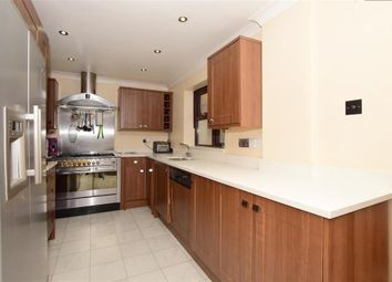 4 bed detached house for sale in Maritime Close, Greenhithe, Kent DA9