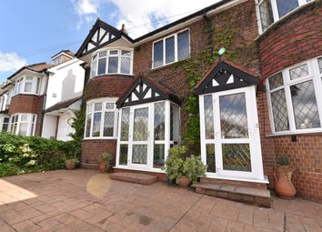 Thumbnail 5 bedroom detached house for sale in Birmingham Road, Great Barr, Birmingham