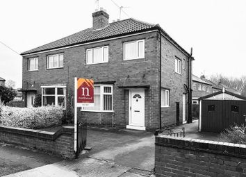 Thumbnail 3 bed semi-detached house for sale in Danum Road, Fulford, York