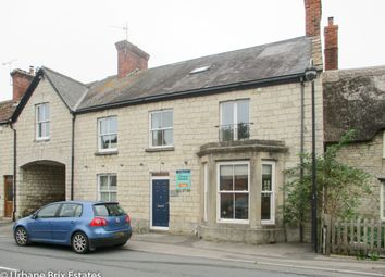 Thumbnail 3 bed end terrace house for sale in Queen Camel, Yeovil