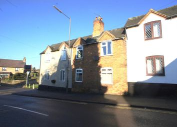 Thumbnail 2 bed cottage to rent in Robincroft Road, Allestree, Derby