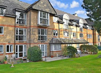 Thumbnail 1 bed flat for sale in Hendon Grange, Leicester