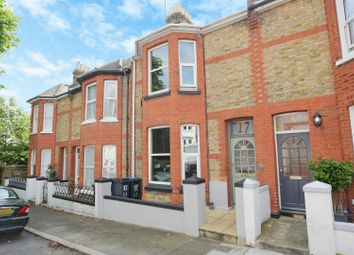 Thumbnail 3 bed terraced house for sale in Hatfield Road, Ramsgate