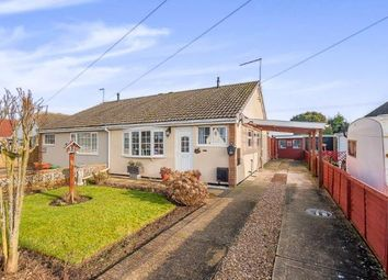 Thumbnail 2 bedroom bungalow for sale in Camelot Gardens, Fishtoft, Boston, Lincolnshire