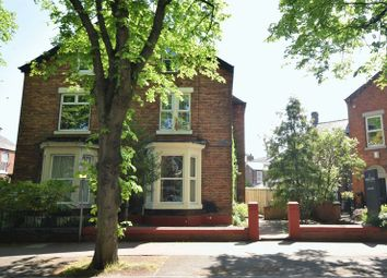 Thumbnail 2 bed flat to rent in 114, Warwick Road, Carlisle