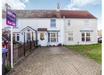 Thumbnail 2 bed terraced house for sale in Freshbrook Road, Lancing