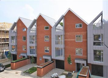 Thumbnail 4 bed property for sale in Dean Mews, The Maltings, Newmarket