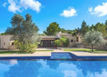 Thumbnail 5 bed villa for sale in San Jose, Illes Balears, Spain