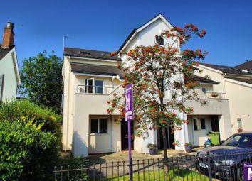 3 bed end terrace house for sale in Framlington Court, Libertus Road, Cheltenham GL51