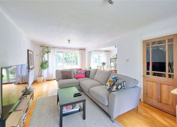Thumbnail 5 bed detached house to rent in Martingales Close, Ham