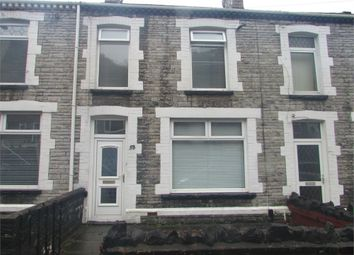 Thumbnail 2 bed terraced house for sale in Shelone Road, Briton Ferry, Neath, West Glamorgan