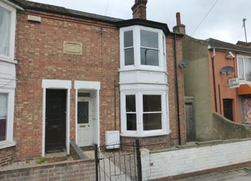 Thumbnail 2 bedroom semi-detached house for sale in Lynn Road, Wisbech