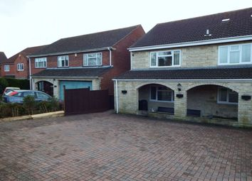 Thumbnail 2 bed semi-detached house to rent in The Ham, Brook Lane, Westbury