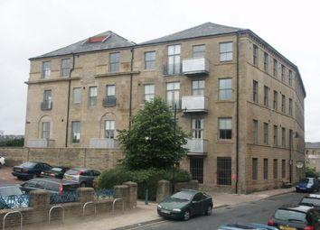 Thumbnail 1 bedroom flat for sale in Upper Park Gate, Bradford