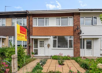 Thumbnail 3 bed terraced house for sale in Langley, Slough
