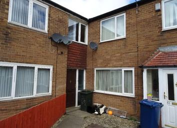 Thumbnail 3 bedroom flat to rent in Kyloe Place, Newcastle Upon Tyne