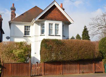1 bed flat for sale in Effingham Road, Surbiton KT6