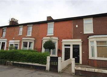 Thumbnail 3 bed property for sale in Waterloo Road, Preston