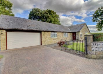 Thumbnail 3 bed detached bungalow for sale in The Village, Acklington, Morpeth