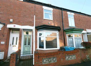 Thumbnail 2 bed terraced house for sale in Blenheim Street, Hull, East Yorkshire