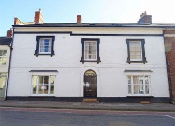 Thumbnail 1 bed flat for sale in High Street, Wellington, Somerset