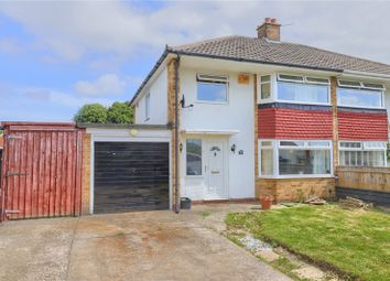Thumbnail 3 bed semi-detached house for sale in Beverley Road, Nunthorpe, Middlesbrough