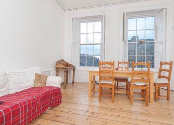 Thumbnail 3 bed flat to rent in Newington Road, Edinburgh