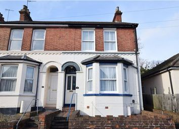 Thumbnail 3 bed semi-detached house for sale in Clifton Cottages, Clifton Road, Tunbridge Wells