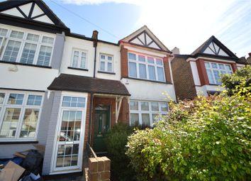 Thumbnail 4 bed semi-detached house for sale in Godson Road, Croydon