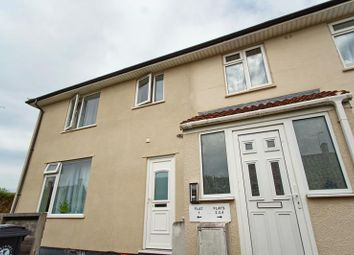 Thumbnail 2 bed flat to rent in Ennerdale Road, Southmead, Bristol