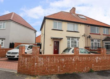 Bishops Road, Hayes UB3. 3 bed semi-detached house for sale