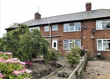 Thumbnail 3 bed terraced house for sale in Roman Bank, Spalding