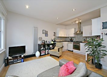 Thumbnail 1 bed flat to rent in Musjid Road, Clapham Junction