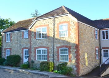 Thumbnail 2 bedroom flat to rent in 29 Vineys Yard, Bruton, Somerset