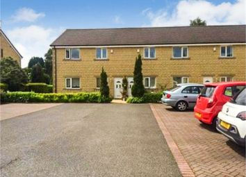Thumbnail 2 bed flat for sale in Meadow Bank Mews, Nelson, Lancashire