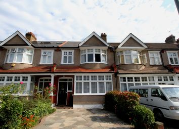 Thumbnail 4 bedroom terraced house for sale in Palace View, Bromley