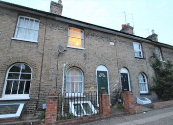 2 bed terraced house to rent in Wellington Street, Colchester, Essex CO2