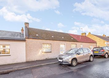 Thumbnail 2 bed cottage for sale in Thistle Street, Dunfermline