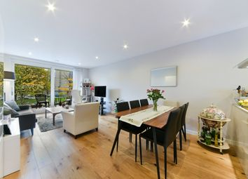Thumbnail 2 bed flat for sale in Amberley Waterfront, Amberley Road, Maida Vale