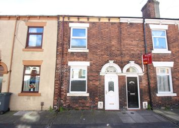 Thumbnail 2 bedroom property for sale in Riley Street North, Middleport, Stoke-On-Trent