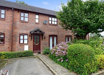Thumbnail 1 bed town house for sale in Chestnut Drive, Stone, Staffordshire