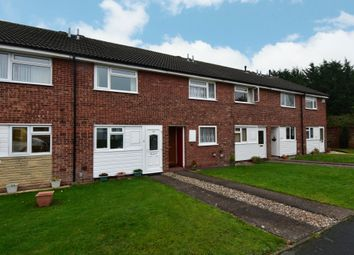Thumbnail 2 bed terraced house for sale in Regency Gardens, Yardley Wood, Birmingham