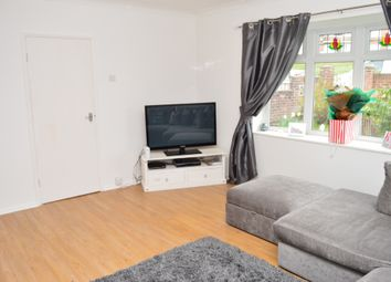 Thumbnail 3 bedroom end terrace house for sale in Dartfields, Harold Hill, Romford