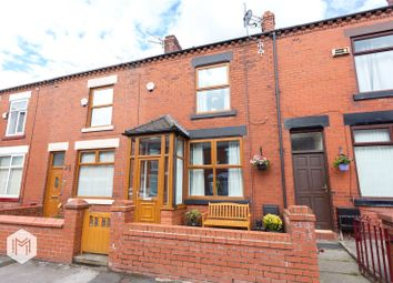 Thumbnail 3 bed terraced house for sale in Lord Street, Kearsley, Bolton, Greater Manchester
